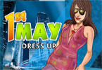 1st May Dressup