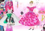 Barbie dans cute outfits 2
