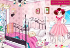 Beautiful Princess House