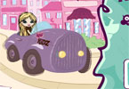 Bratz Racing Stars