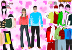Couples Dressup 3