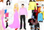 Couples Dressup 4
