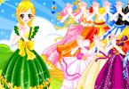 Doll Dress up 11