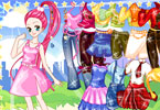 Doll Dress up 12