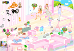 Girls Pet Shop