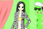 Gothic Dress up Games3