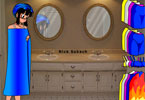 Gothic Dress up Games6