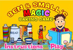 Magic Baking