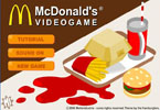 McDonald jogo Vdeo