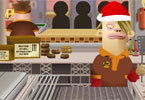 Mr. Meaty Holiday Havoc