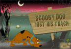Scooby Doo Lost His Track
