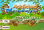 Addicted Monkeys