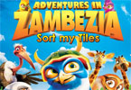 Adventures in Zambezia - Sort My Tiles