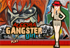 Alessha Gangster Girl