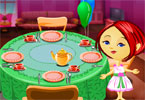 Alices Tea Party