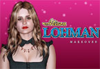 Alison Lohman Celebrity Makeover