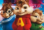 Sortieren Meine Fliesen - Alvin und die Chipmunks