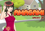 Amagami Dress Up