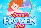 Anna's Frozen Spa