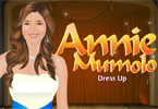 annie mumolo dress up