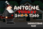 Antoine Turkey Shooting