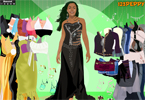 Ashanti Dress Up Game