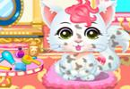 Bebek Kitty Salon