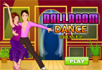 ballroom dance aankleden