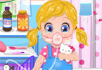 Barbie Baby Allergy