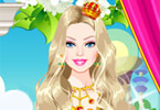 barbie beauty prinses