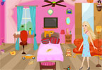 barbie slaapkamer decor