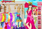 barbie dress up w Wenecji