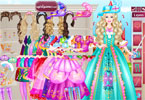 barbie musketier prinses