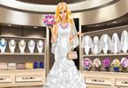Shopping di nozze barbie