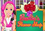 Barbies Flower Shop