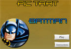 Batman Pic Tart
