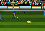 Batman Soccer