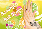 Vackra Nail Design