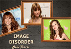 Bella Thorne Image Disorder