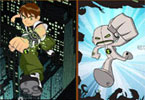 ben10 similitudes