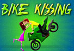 Bike Kissing