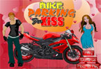 Bike Parking for Kiss