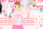 Birthday Dressup