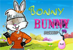 Bonny Bunny Dressup