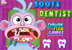 Boots Dental Care