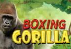 boxing Gorilla verkleiden sich
