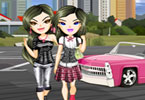 Fashion Styling bratz