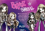 Bratz Games