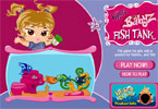 Bratz Fish Tank
