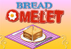 Bread Omelet